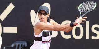Get the latest player stats on astra sharma including her videos, highlights, and more at the official women's tennis association website. I Felt Like I Was Crazy Says Wta Player After Umpire Miscalls Bizarre Game