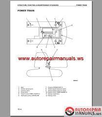 komatsu 220 wiring diagram komatsu auto wiring diagram schematic shop manual komatsu pc200 7 pc220 7 pc220 7 pc220lc 7 auto on komatsu 220 wiring