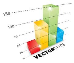 Adobe Charts And Graphs 10 Illustration Infographic Lines Shapes Charts Or Graph