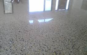 polished concrete premium