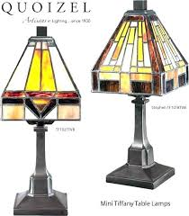 charming quoizel table lamps lamp quoizel tiffany style table lamps