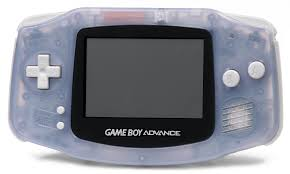 the history of game boy this essay explains the history of english a nintendo game boy advance shown in milky blue this is the