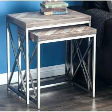 wicker nesting tables grey metal wood 2 piece nesting tables reviews for prepare 7 outdoor table wicker patio furniture white wicker nesting tables outdoor