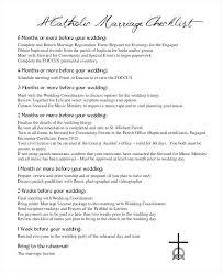Wedding Coordinator Checklist Wedding Coordinator Checklist Template Catholic Best Design