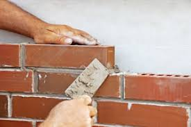 how to build a brick wall the no panic step by step tutorial build wall