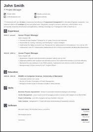 Free Resume Templates My Resume Builder Cute My Resume Builder