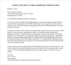 Sample Letter Of Recommendation For College Admission From Teacher High School Student Recommendation Letter Samples Reference Sample