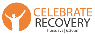 Image result for celebrate recovery