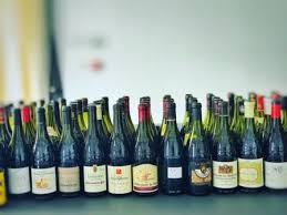 Top 200 Wines From 2017 Chateauneuf Du Pape With A Full