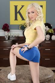 Pretty Blonde Needs A Good Fuck photos Madison Scott Brick.