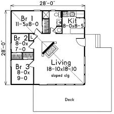 143 best house plans images on pinterest house floor plans Kerala Home Plan Sites plan 57 489 houseplans com Two-Story House Plan Kerala