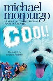Image result for cool michael morpurgo
