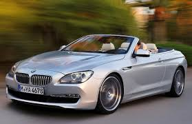 All BMW Models 2010 bmw 645ci convertible : BMW 6-Series Convertible Review (2004 - 2010) | Parkers