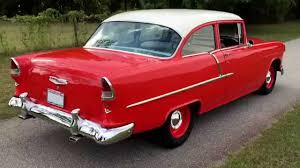 1955 Chevrolet two-ten Delray Club Coupe for sale 706-831-1899 ...
