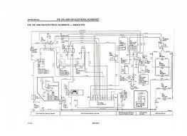 john deere gt235 electrical diagram wiring diagrams wiring diagrams john deere tractor wiring diagram at John Deere Electrical Diagrams