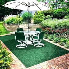 qvc patio and garden lawn and garden outdoor lawn and garden rugs for patios inspiration plants