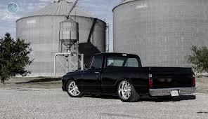 All Chevy chevy c10 20 wheels : Modulare Wheels | 1969 Chevrolet C10 pickup | 20