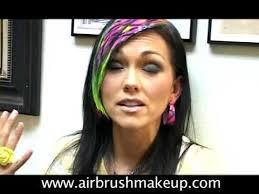 airbrush makeup kits reviews part 2