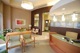 dental office colors. Dental Office Waiting Room -EnviroMed Design Group This Contemporary Combines Warm, Natural Textures And Colors. Colors