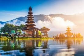 indonesia in january travel tips