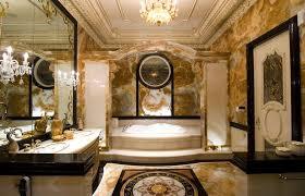 Luxurious Bathrooms Interesting Decorating Design