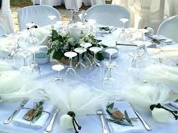 Round Table Settings For Weddings Wedding Reception Table Settings Stunning Wedding Round