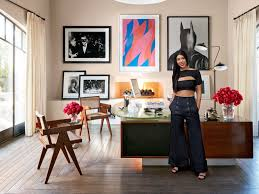Interior Design Schools California Awesome Inside Khloé And Kourtney Kardashian's Houses In California