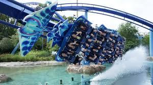 seaworld coaster