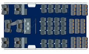 Lufthansa Airlines 747 Seating Chart Lufthansa B747 8 Premium Economy Business Traveller