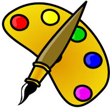 paint clipart - Clip Art Library
