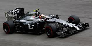 mercedes mclaren f1 2014. poor thing had erectile dysfunction later in the season mercedes mclaren f1 2014