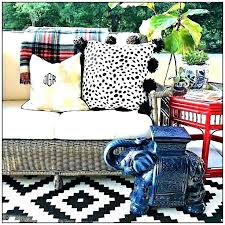 white outdoor rug black and white outdoor rug new outdoor rug target com black and white