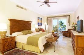 One Bedroom Suite One Bedroom Suite At Villa La Estancia In Riviera Nayarit