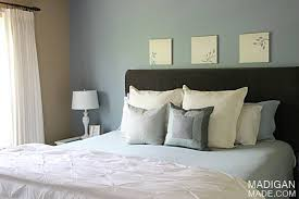 simple master bedrooms. Modren Master Simple Master Bedroom Dcor Ideas  Love The Blue Brown And White In Master Bedrooms R