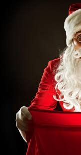 santa claus wallpaper for iphone. Fine For 852x1608 IPhone 6 Throughout Santa Claus Wallpaper For Iphone 8