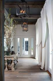 rustic entry foyer lighting. rehoboth beach | foyer rustic entry lighting o