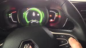 Renault Kadjar Reset Tire Pressure Pneumatici Tpms