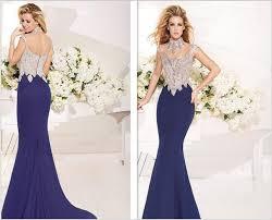 best design elegant fashion sex lace applique evening dress
