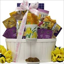 zen blend coffee tea birthday gift basket 800x800 jpg