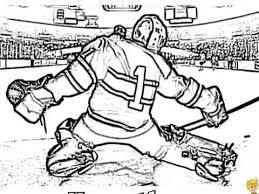 Small Picture Coloring NHL Hockey Champions Stanley Cup Tell Other Kids You
