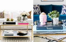 one of our favourite ways to style our coffee table is with a little style and a little serenity think fashion books flowers and buddha themed ornaments