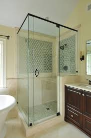 Sebring Design Build Frameless Glass Shower Doors  Services