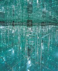 lucas world of furniture. New Mirrored Infinity Room Immerses Viewers In Mesmerizing World Of Endless Reflections Lucas Furniture R