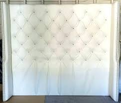 tufted headboard with rhinestone buttons.  Rhinestone Tufted Headboard With Rhinestone Buttons Magnificent Crystal Breathtaking  Classic Bed Home Design Ideas 10 For A