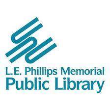 L.E. Phillips Memorial Public Library (ecpubliclibrary) - Profile |  Pinterest