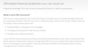 life insurance quotes progressive fascinating quoting insurance