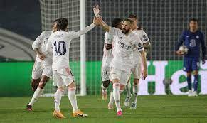 انتقالات ريال مدريد.. 5 لاعبين في طريقهم للخروج من سانتياجو بيرنابيو -  بالجول