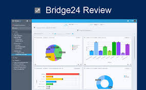 Amazing Charts Pricing Bridge24 Review Features And Pricing Productivity Land