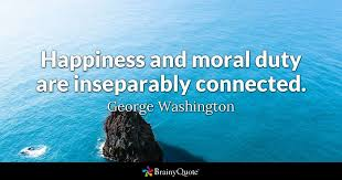 George Washington Quote Interesting George Washington Quotes BrainyQuote