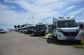 Reisemobile Schwarzenbek